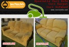 Hasil Cuci Sofa dan Karpet