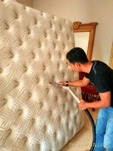 Harga Cuci Sofa, Spring Bed, Karpet di Jakarta